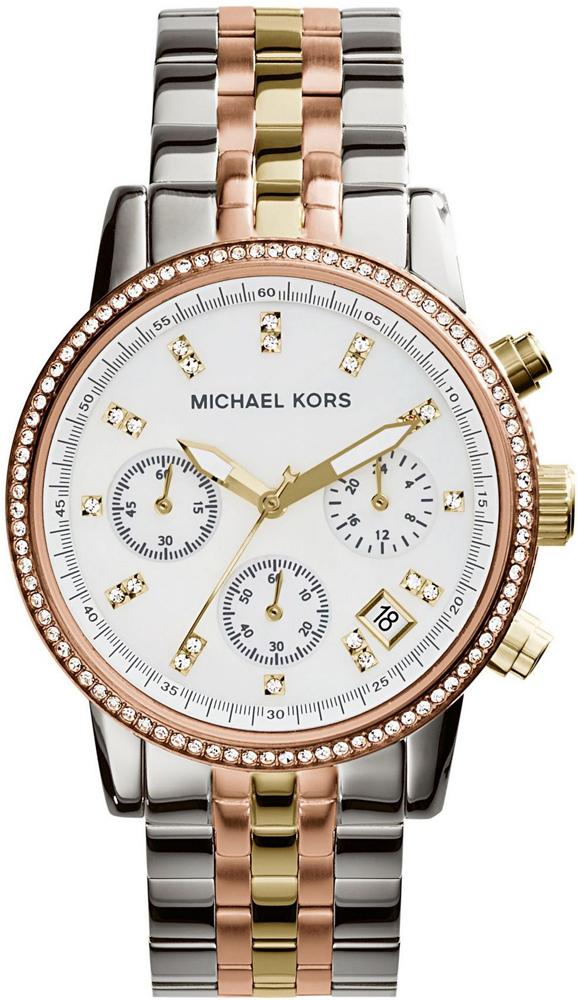 Zegarek Michael Kors MK5650 - duże 1