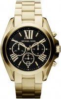 Zegarek damski Michael Kors bradshaw MK5739 - duże 1