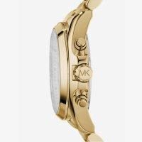 Zegarek damski Michael Kors bradshaw MK5739 - duże 2