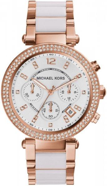 MK5774 - zegarek damski - duże 3
