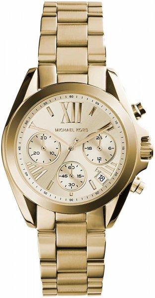 MK5798 - zegarek damski - duże 3