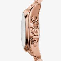 Zegarek damski Michael Kors mini bradshaw MK5799 - duże 2