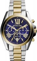 Zegarek damski Michael Kors bradshaw MK5976 - duże 1