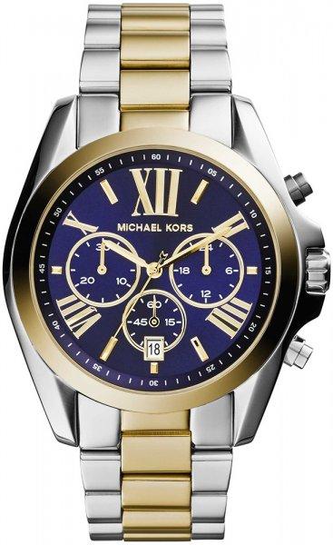 MK5976 - zegarek damski - duże 3