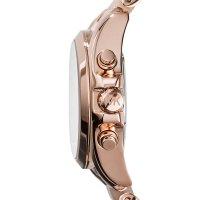 Zegarek damski Michael Kors mini bradshaw MK6066 - duże 2