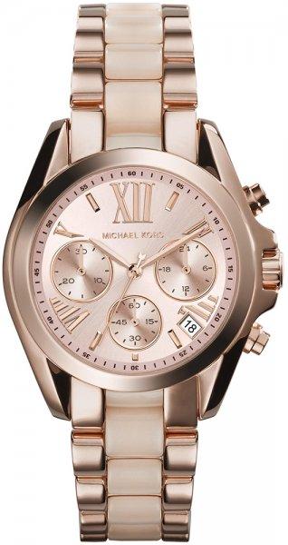 Zegarek Michael Kors MK6066 - duże 1