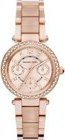 Zegarek damski Michael Kors parker MK6110 - duże 1