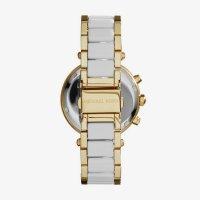 zegarek Michael Kors MK6119 PARKER damski z chronograf Parker