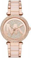 Zegarek damski Michael Kors parker MK6176 - duże 1