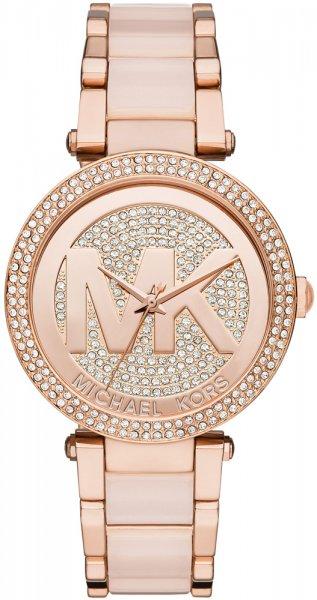 Zegarek Michael Kors MK6176 - duże 1