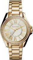 Zegarek damski Michael Kors lauryn MK6184 - duże 1