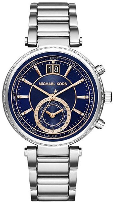 Zegarek Michael Kors MK6224 - duże 1