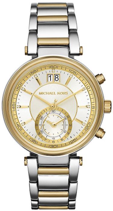 MK6225 - zegarek damski - duże 3