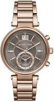 Zegarek damski Michael Kors sawyer MK6226 - duże 1