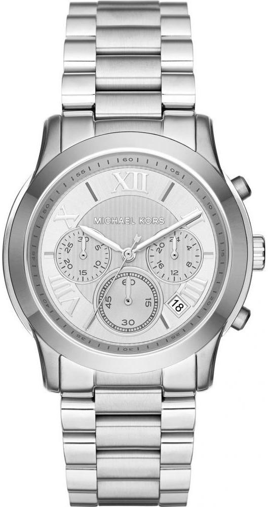 MK6273 - zegarek damski - duże 3