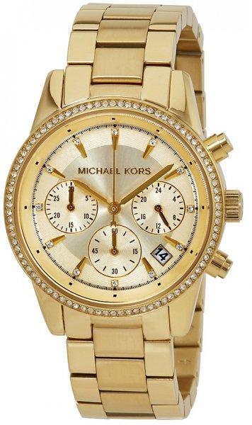 Zegarek Michael Kors MK6356 - duże 1