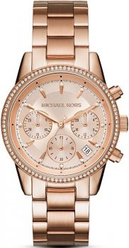zegarek damski Michael Kors MK6357