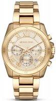 Zegarek damski Michael Kors brecken MK6366 - duże 1