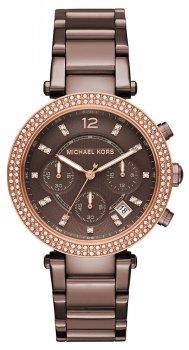 zegarek damski Michael Kors MK6378