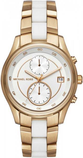 MK6466 - zegarek damski - duże 3