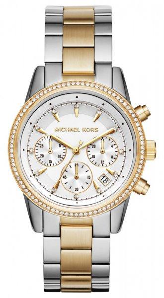 Zegarek Michael Kors MK6474 - duże 1