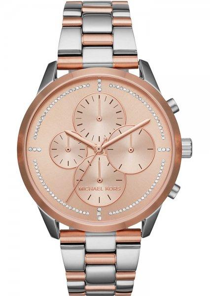 MK6520 - zegarek damski - duże 3