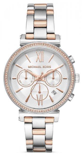 Zegarek Michael Kors MK6558 - duże 1