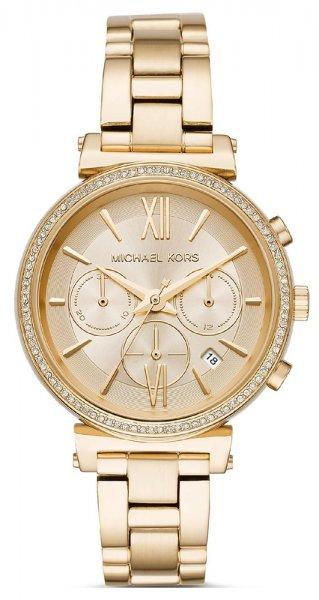 Zegarek Michael Kors MK6559 - duże 1