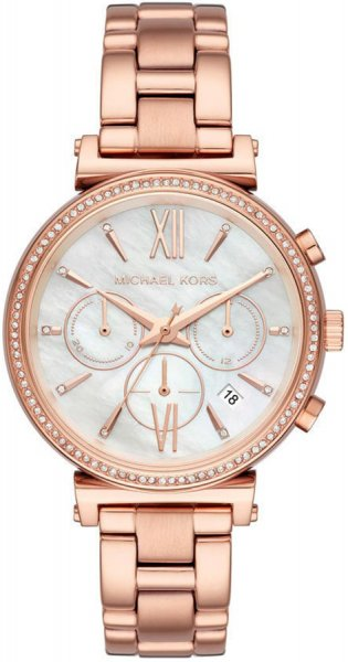 Zegarek Michael Kors MK6576 - duże 1