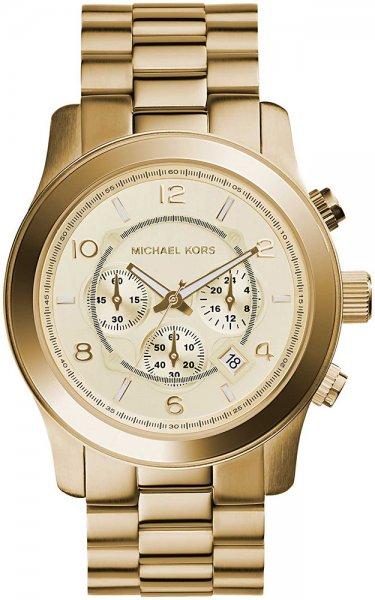 Zegarek Michael Kors MK8077 - duże 1