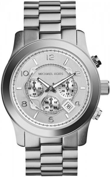 Zegarek Michael Kors MK8086 - duże 1