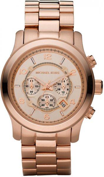 Zegarek męski Michael Kors Runway MK8096 - zdjęcie 1