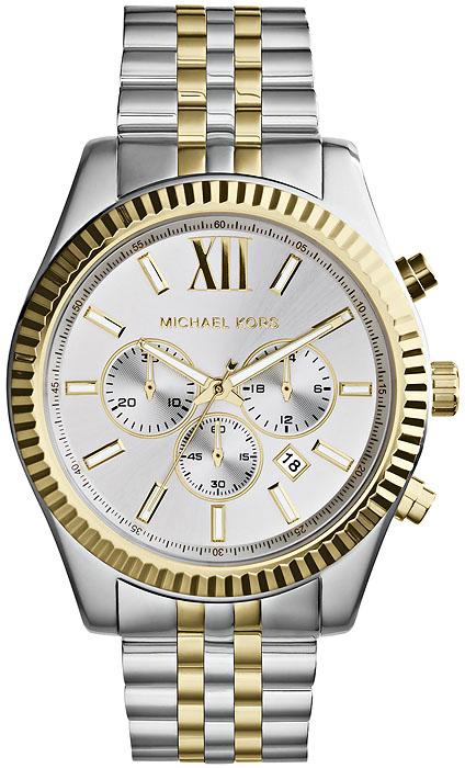 MK8344 - zegarek męski - duże 3