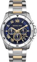 Zegarek męski Michael Kors brecken MK8437 - duże 1