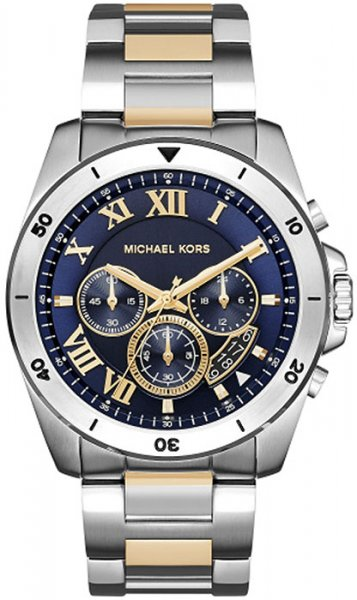 MK8437 - zegarek męski - duże 3