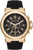 Zegarek męski Michael Kors dylan MK8445 - duże 1