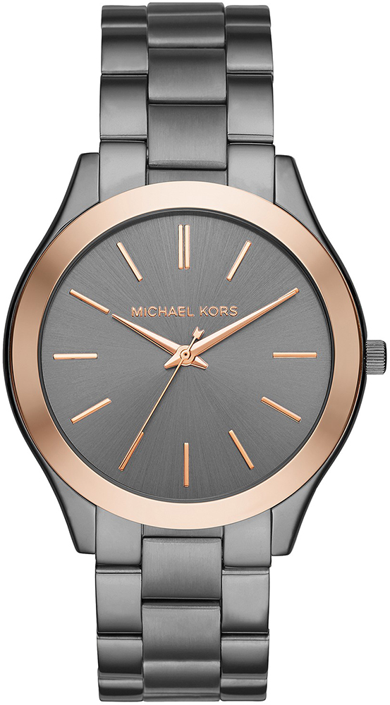 8aa2c22e5788c Michael Kors MK8576 SLIM RUNWAY zegarek męski - Sklep ZEGAREK.NET