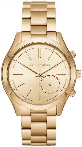 MKT4002 - zegarek damski - duże 3