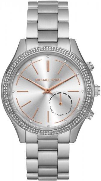 MKT4004 - zegarek damski - duże 3