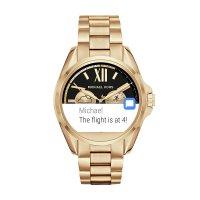 Zegarek damski Michael Kors access smartwatch MKT5001 - duże 3