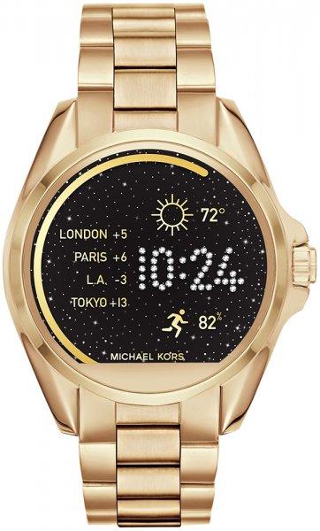 MKT5001 - zegarek damski - duże 3