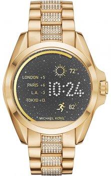 zegarek Smartwatch Bradshaw MK Access Smartwatch Michael Kors MKT5002