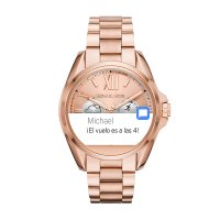 Zegarek damski Michael Kors Access Smartwatch MKT5004 - zdjęcie 3