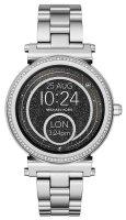 Zegarek damski Michael Kors access smartwatch MKT5020 - duże 1