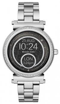 zegarek SOFIE Smartwatch Michael Kors MKT5020