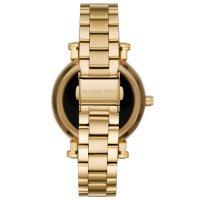 Zegarek damski Michael Kors access smartwatch MKT5021 - duże 2