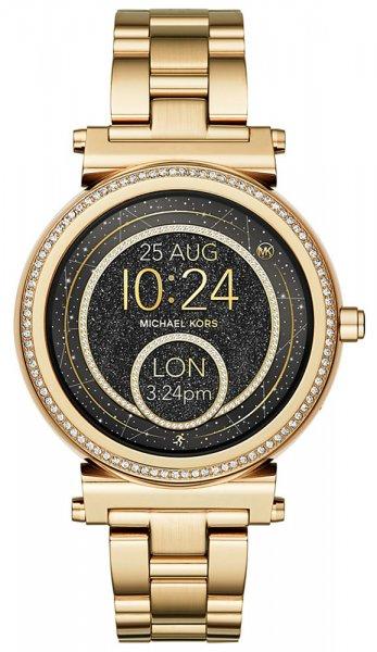 Zegarek Michael Kors MKT5021 - duże 1