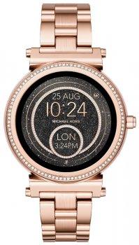 zegarek SOFIE Smartwatch Michael Kors MKT5022