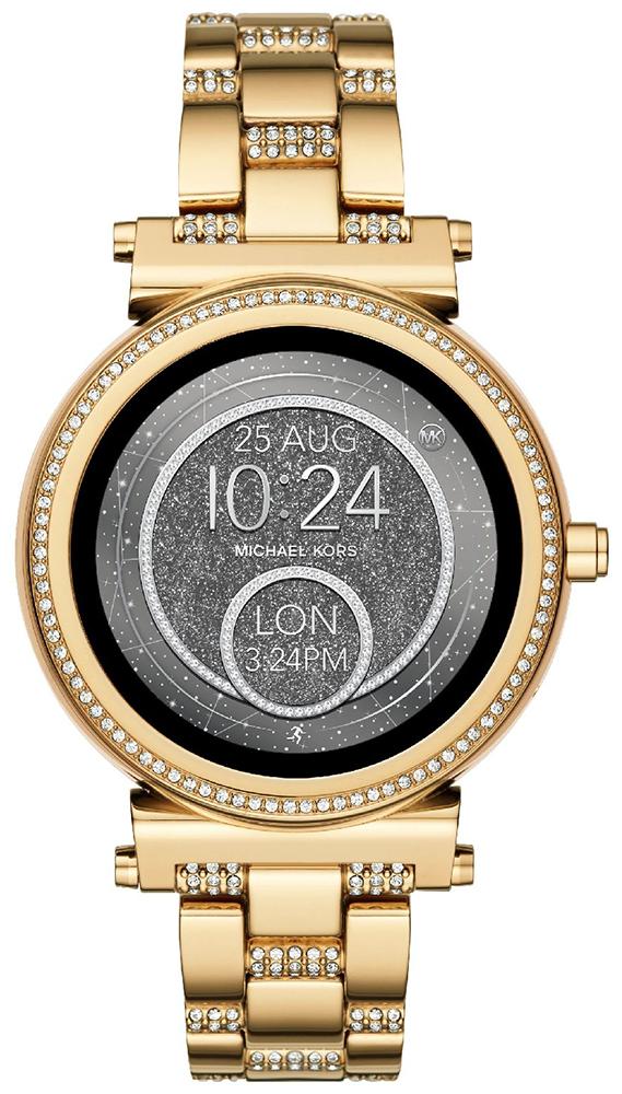 MKT5023 - zegarek damski - duże 3