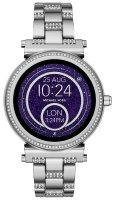 Zegarek damski Michael Kors access smartwatch MKT5036 - duże 1